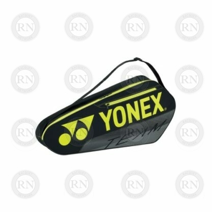 Yonex Team Series 42123 Racquet Bag in Black