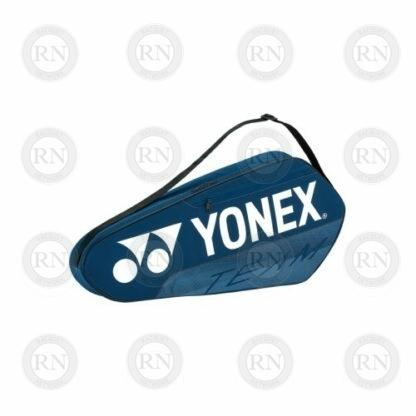 Yonex Team Series 42123 Racquet Bag in Deep Blue