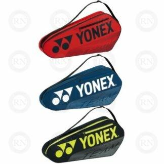 Yonex Team Series 42123 Racquet Bag in 3 colours