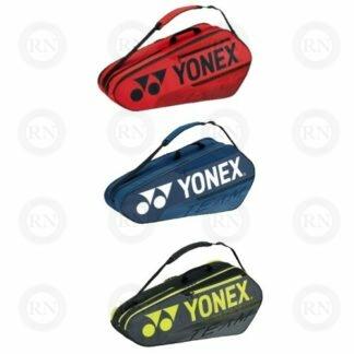 Yonex Team Series 42126 Racquet Bag in 3 colours