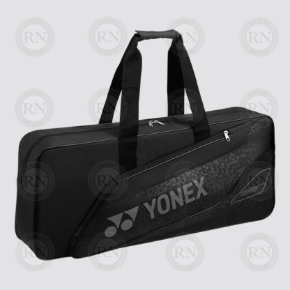 Yonex Team Tournament Bag 4911 - Black - Full
