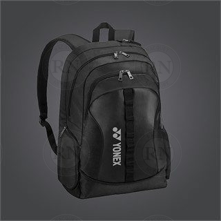 Yonex Tournament Backpack 1818 Black