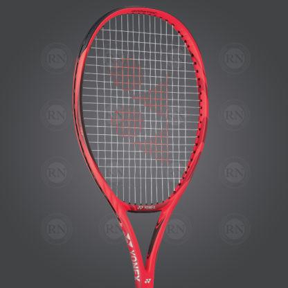 Yonex VCORE 100 Tennis Racquet - Red - 280g - Head