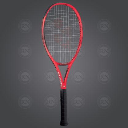Yonex VCORE 100 Tennis Racquet - Red - 280g - Whole Racquet