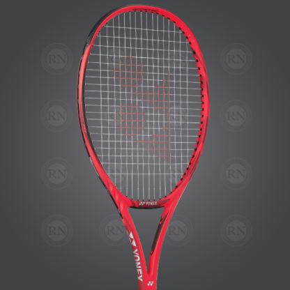 Yonex VCORE 95 Tennis Racquet - 310g - Red - Head