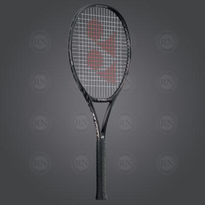 Yonex VCORE 98 Tennis Racquet Black Whole Racquet - 285g