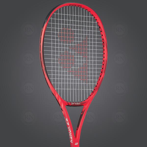 Yonex VCORE 98 Tennis Racquet Red Head - 305g