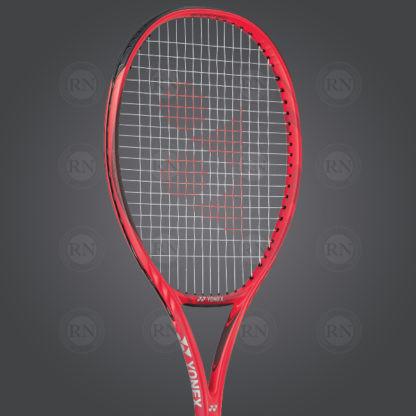 Yonex VCORE FEEL Tennis Racquet - Red - 250g - Head