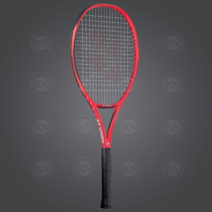 Yonex VCORE FEEL Tennis Racquet - Red - 250g - Whole Racquet