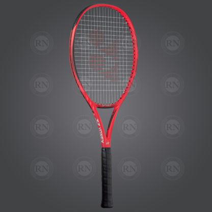 Yonex VCORE GAME Tennis Racquet - Red - 270g - Whole Racquet