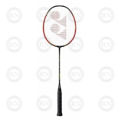 Product Knock Out of Yonex Voltric Lin Dan Force Badminton Racquet Crystal Red Whole Racquet