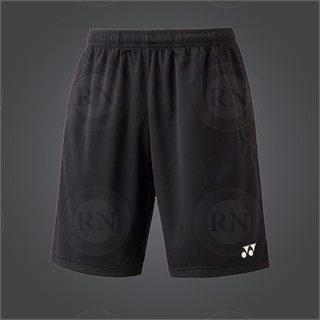 Yonex Men's TEAM Short YM0004EX Black