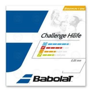 Babolat Challenge Hi Life Badminton String