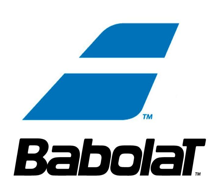 Babolat Tennis String Logo