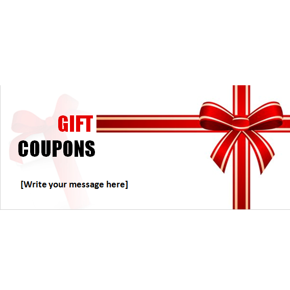 Gift Coupon | Calgary Store | BBB Rated A+