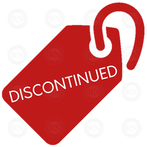 Discontinued & Archived