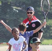 Calgary Tennis Camps