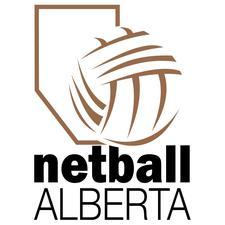 Netball Alberta Logo