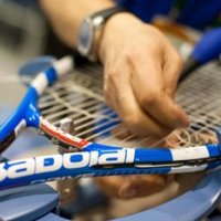 Tennis Stringing Services