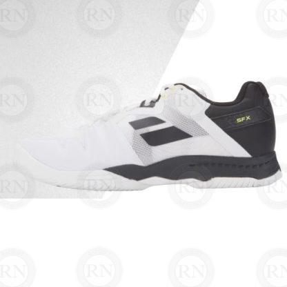 sfx 3 Mens all court shoe White