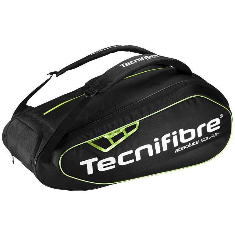 Tecnifibre Absolute Squash Bag 12