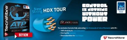 Tecnifibre HDX Tour Tennis String