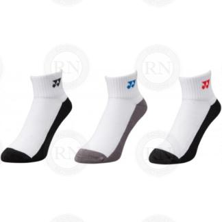 yonex 19132 low cut socks