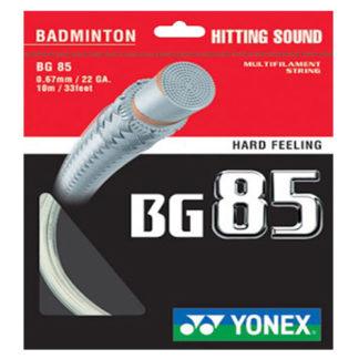 YONEX BG85 STRING SET