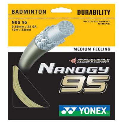 YONEX NANOGY 95 STRING SET