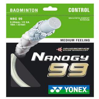 YONEX NANOGY 99 STRING SET